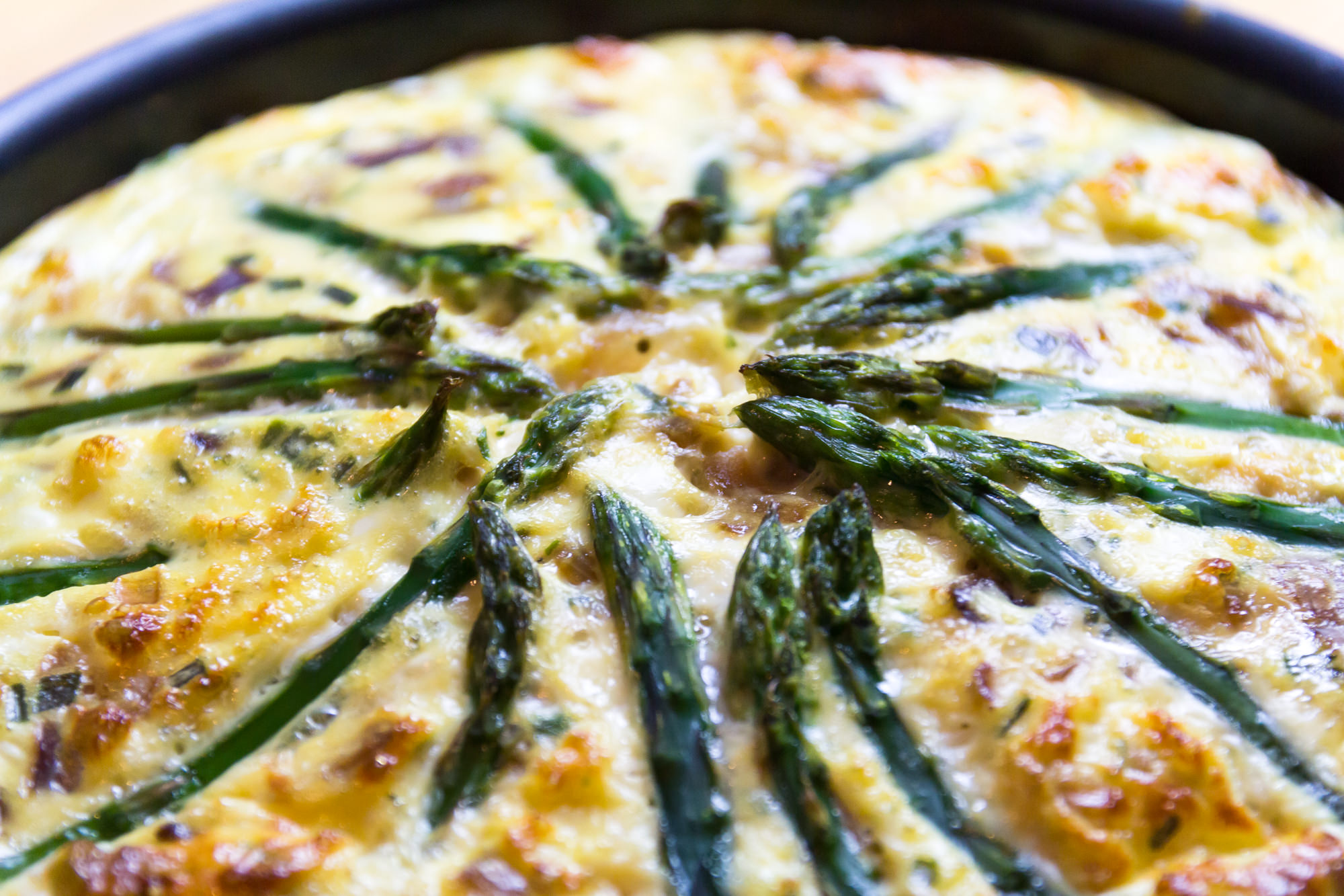 slimming world quiche