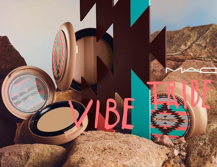 MAC Vibe Tribe