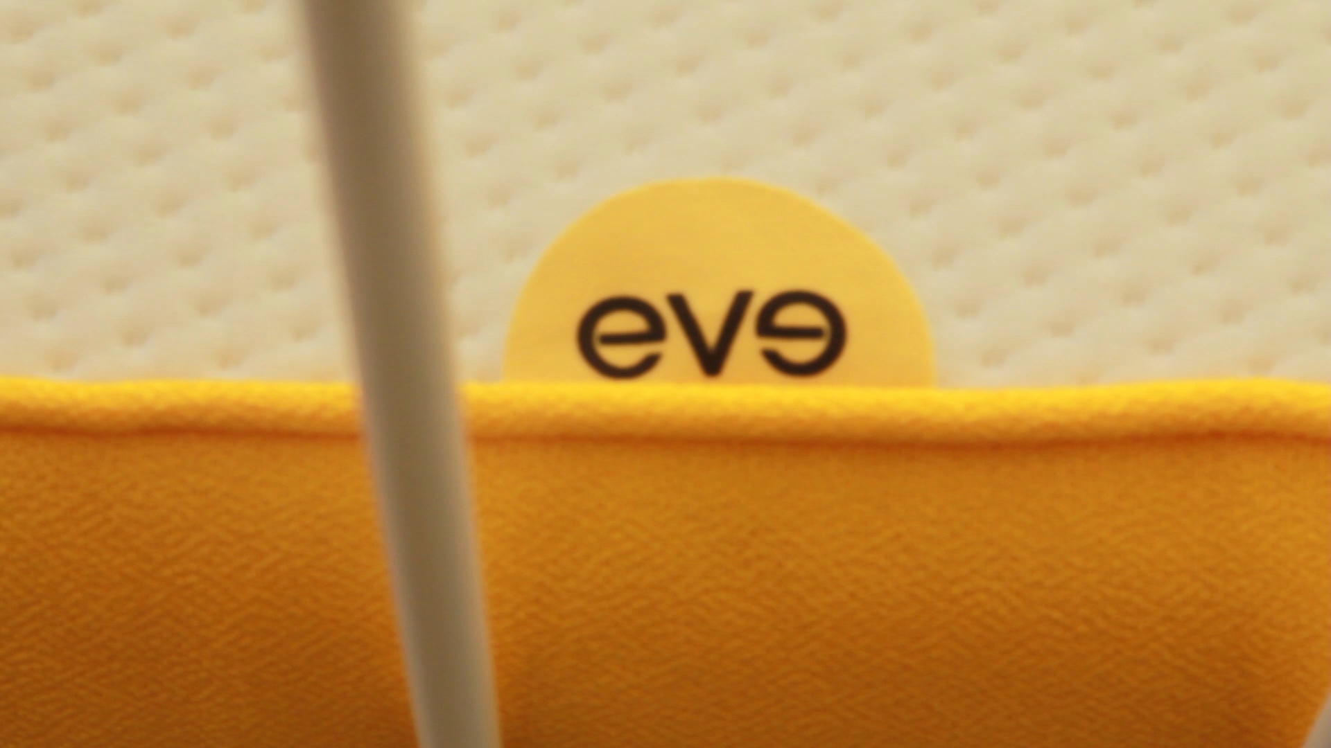 eve mattress unboxing video