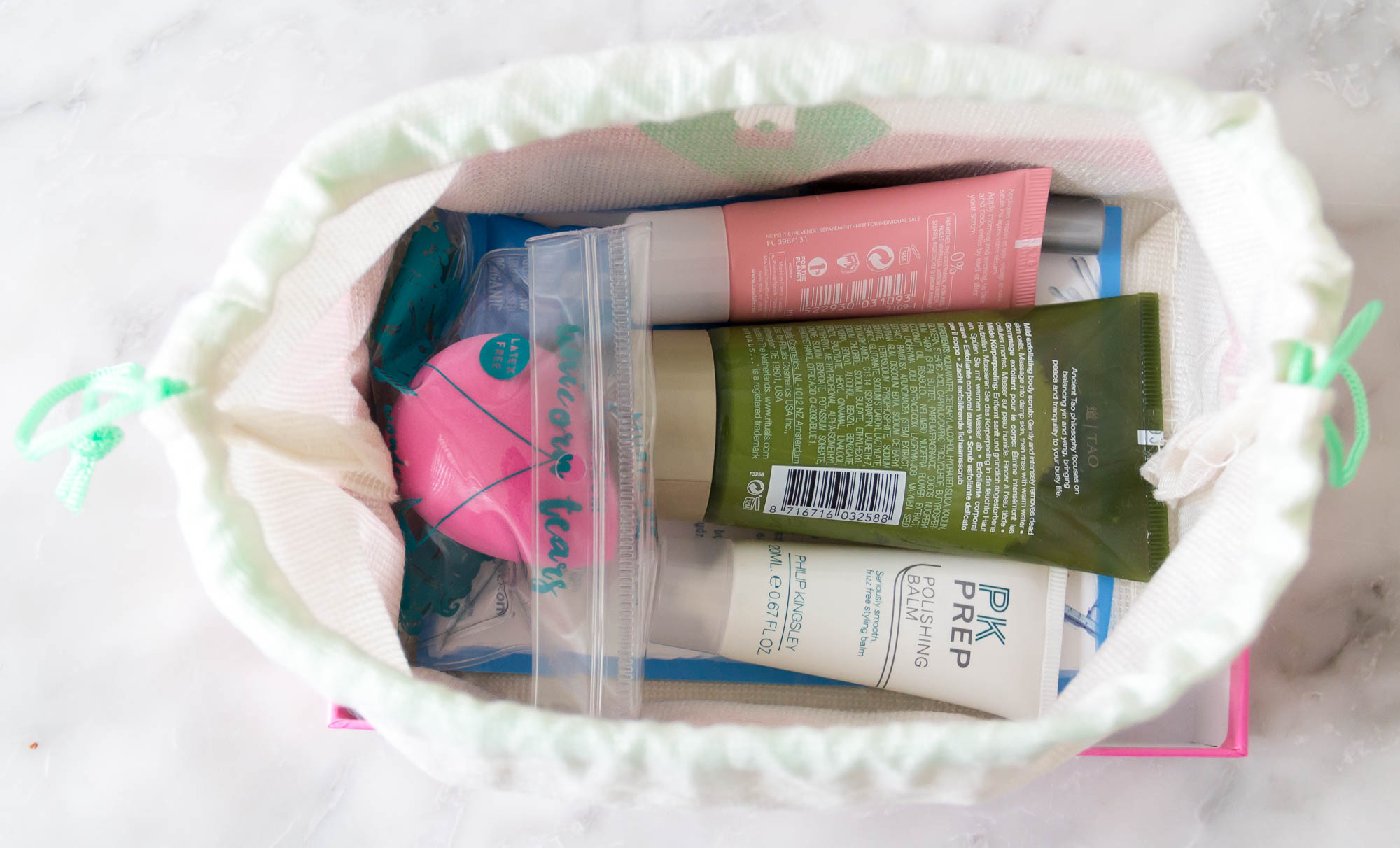 Birchbox UK Review May 2016
