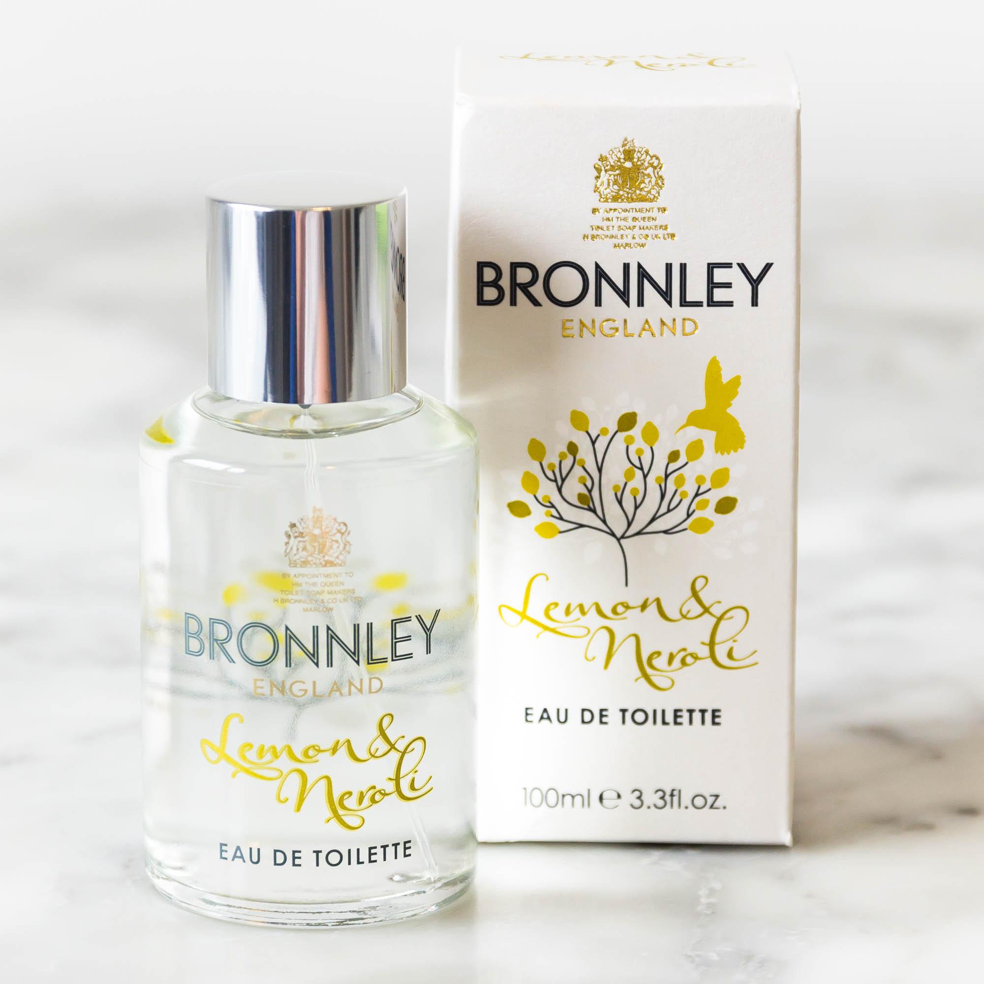 Bronnley England