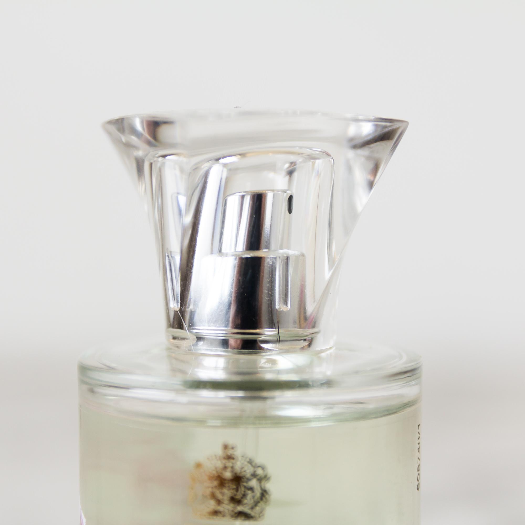 Bronnley England Pink Peony and Rhubarb Perfume