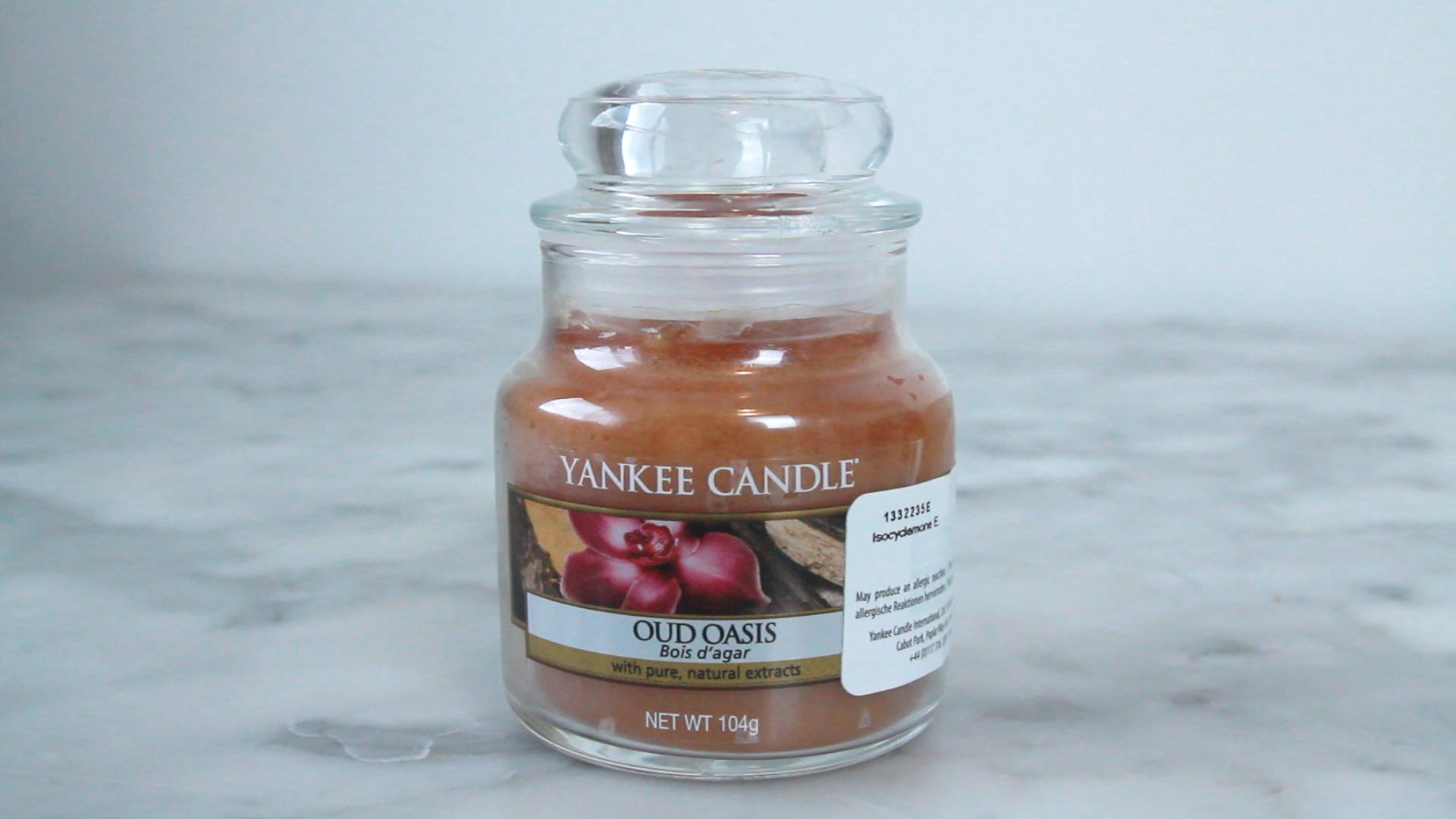 Love Aroma Candle Haul