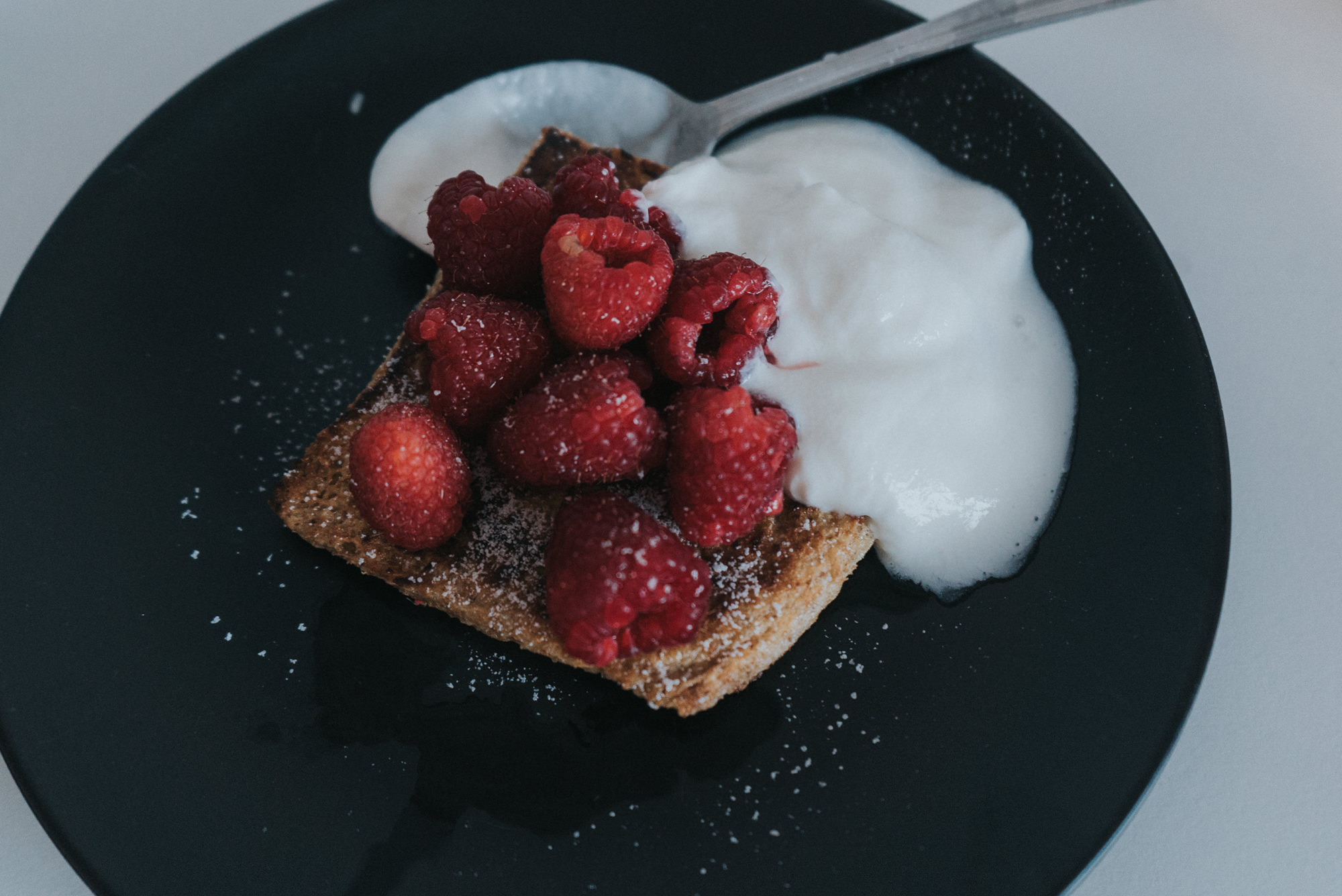 Slimming World French Toast