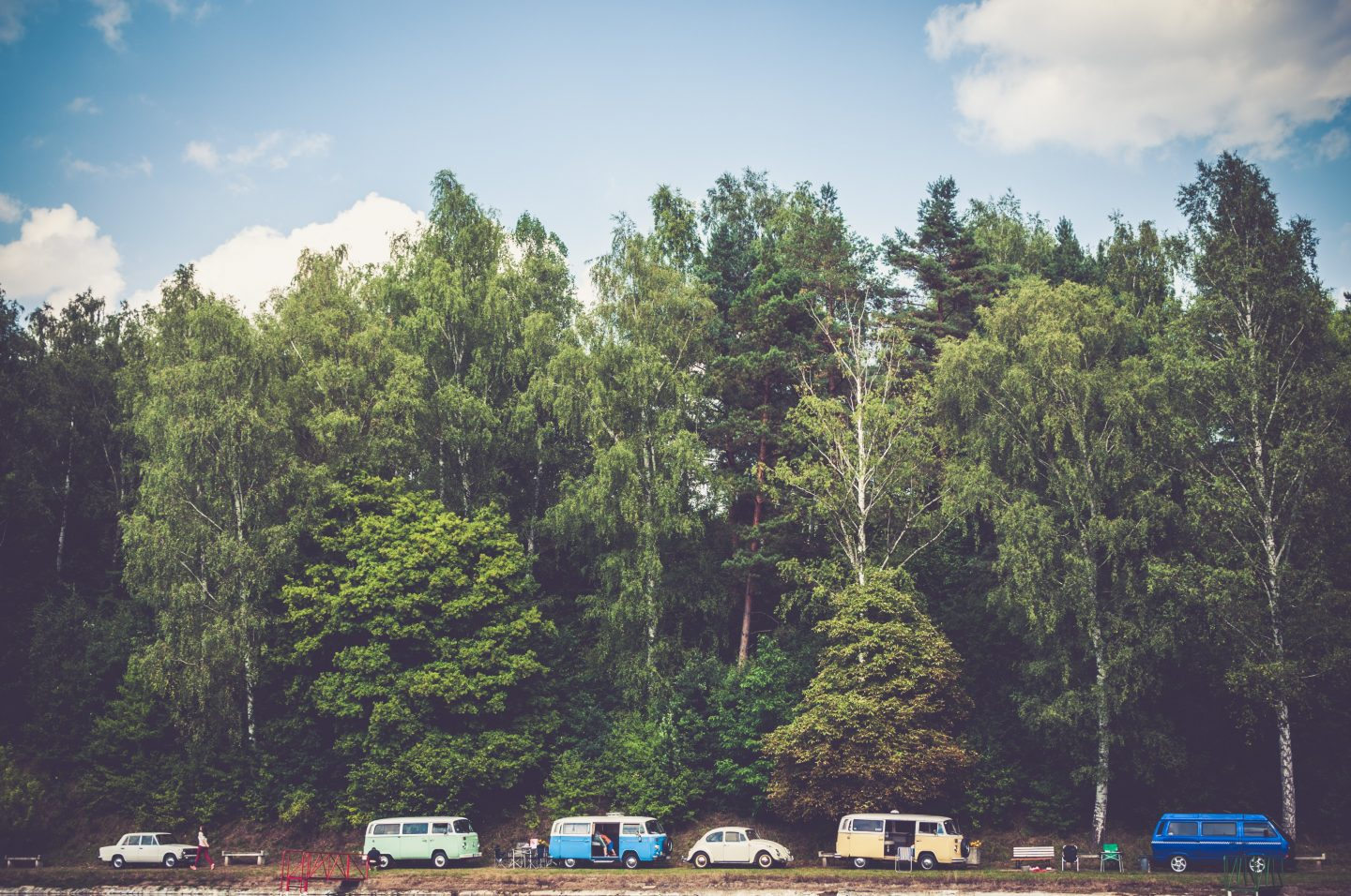 Getting Your Campervan Ready for Summer Adventures