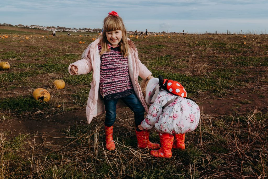 Tips for photographing children 4