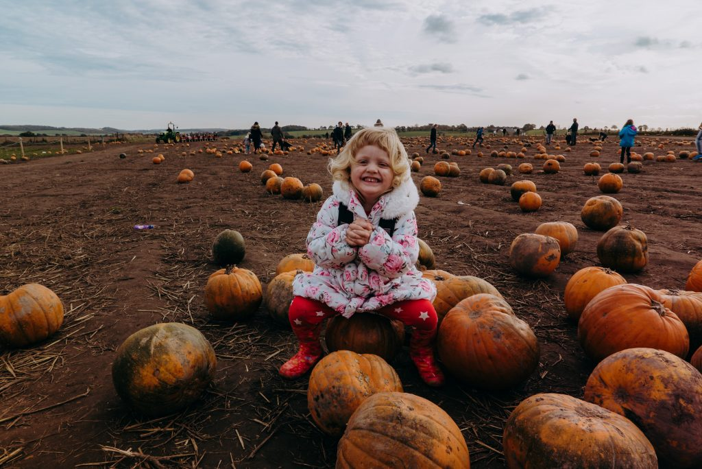 Tips for photographing children 1