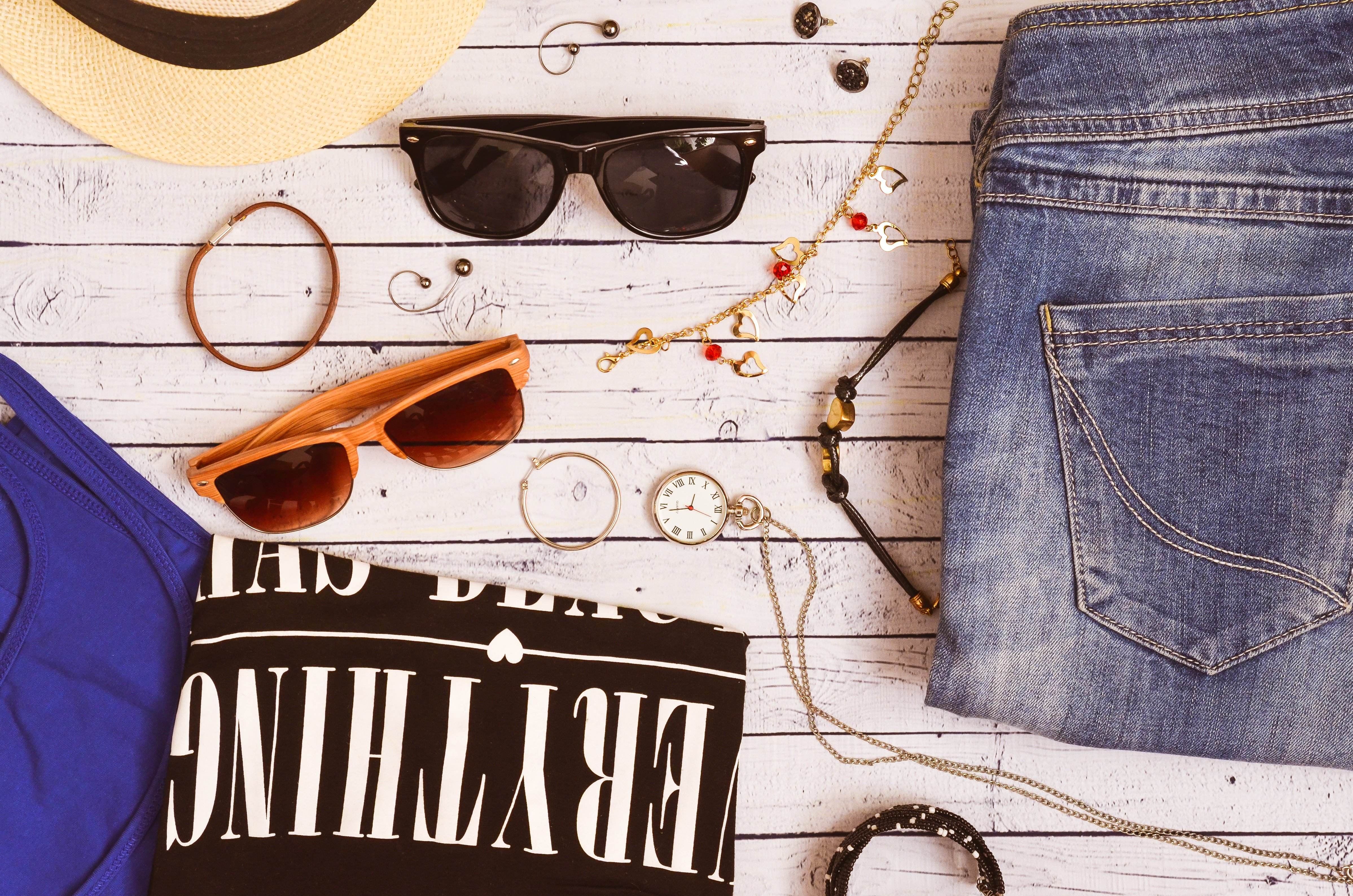A guide to dressing up on a budget 1