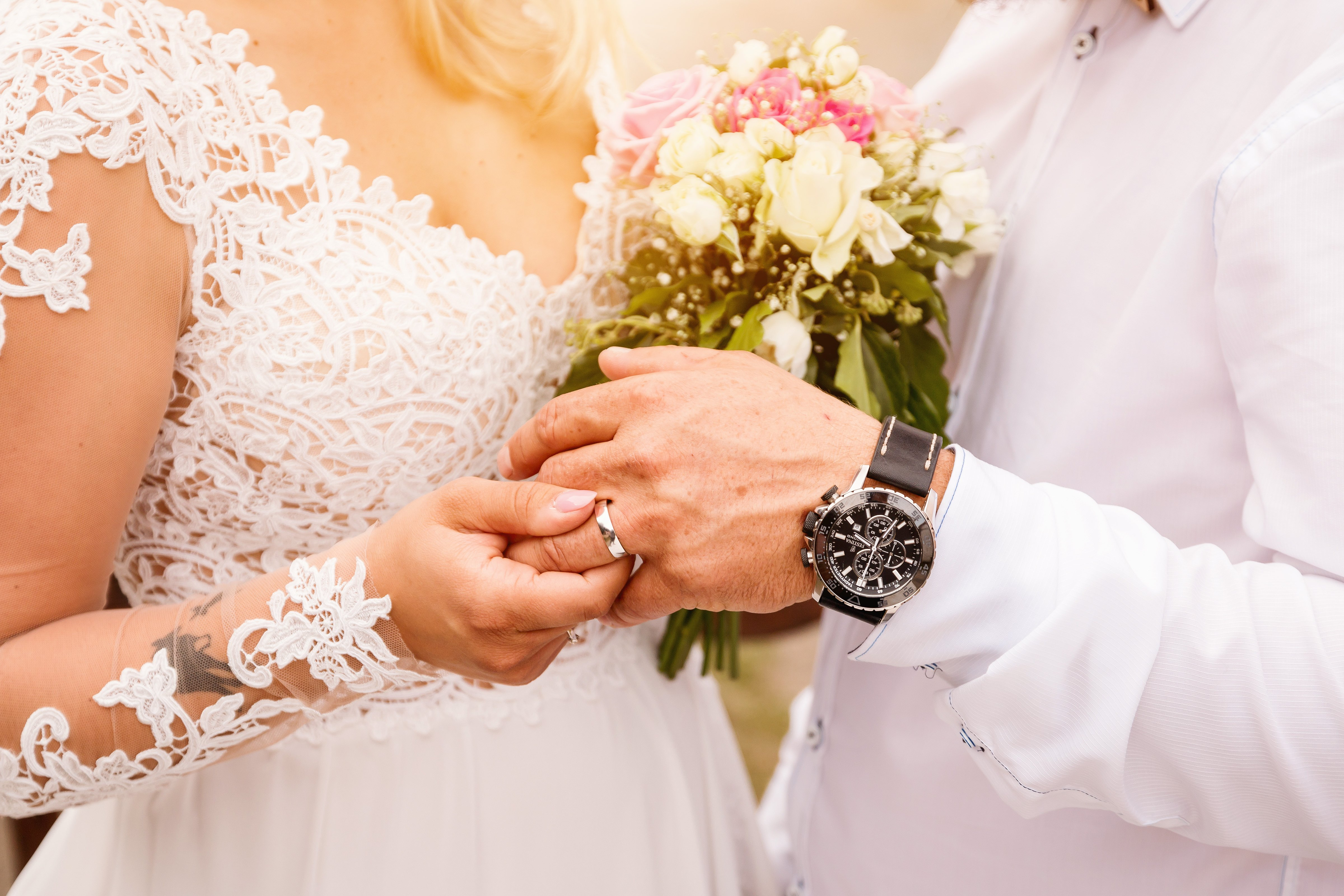 The No-Pressure Guide To Preparing A Phenomenal Wedding 7
