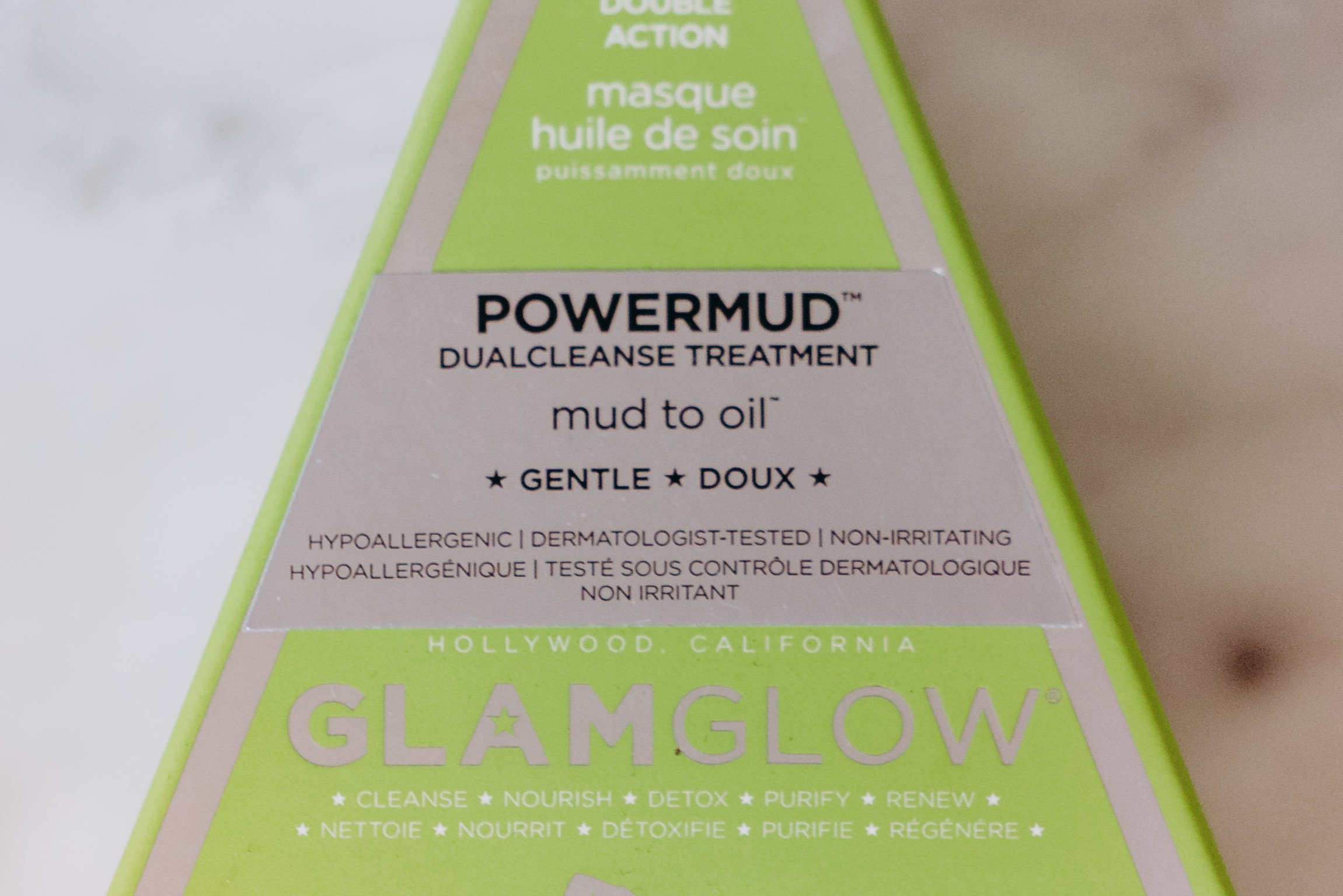 glamglow powermud review