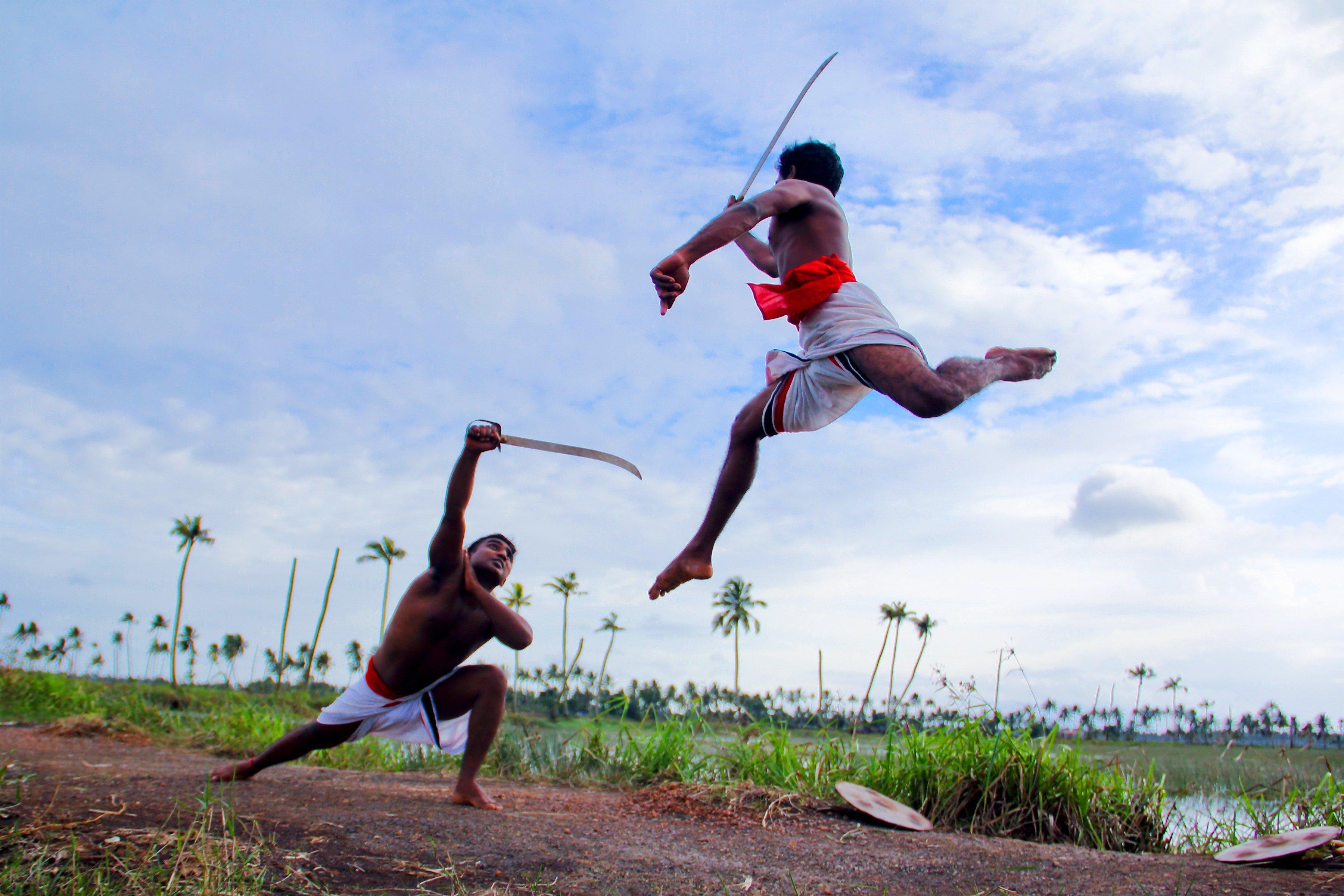 Oh Muay Thai! Exploring The Culture Of Martial Arts 1