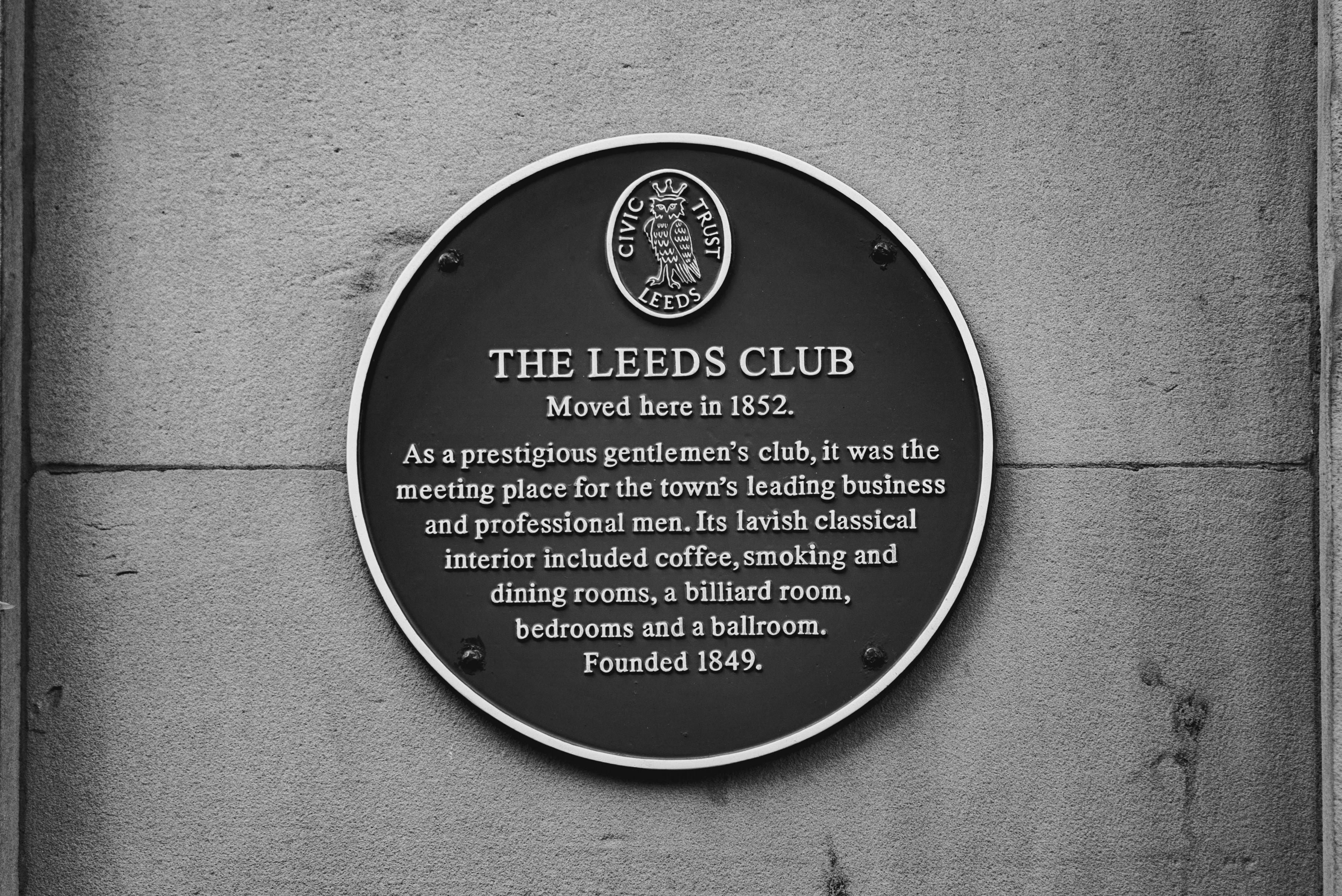 Twilight Tea at The Lost & Found Leeds Club 1