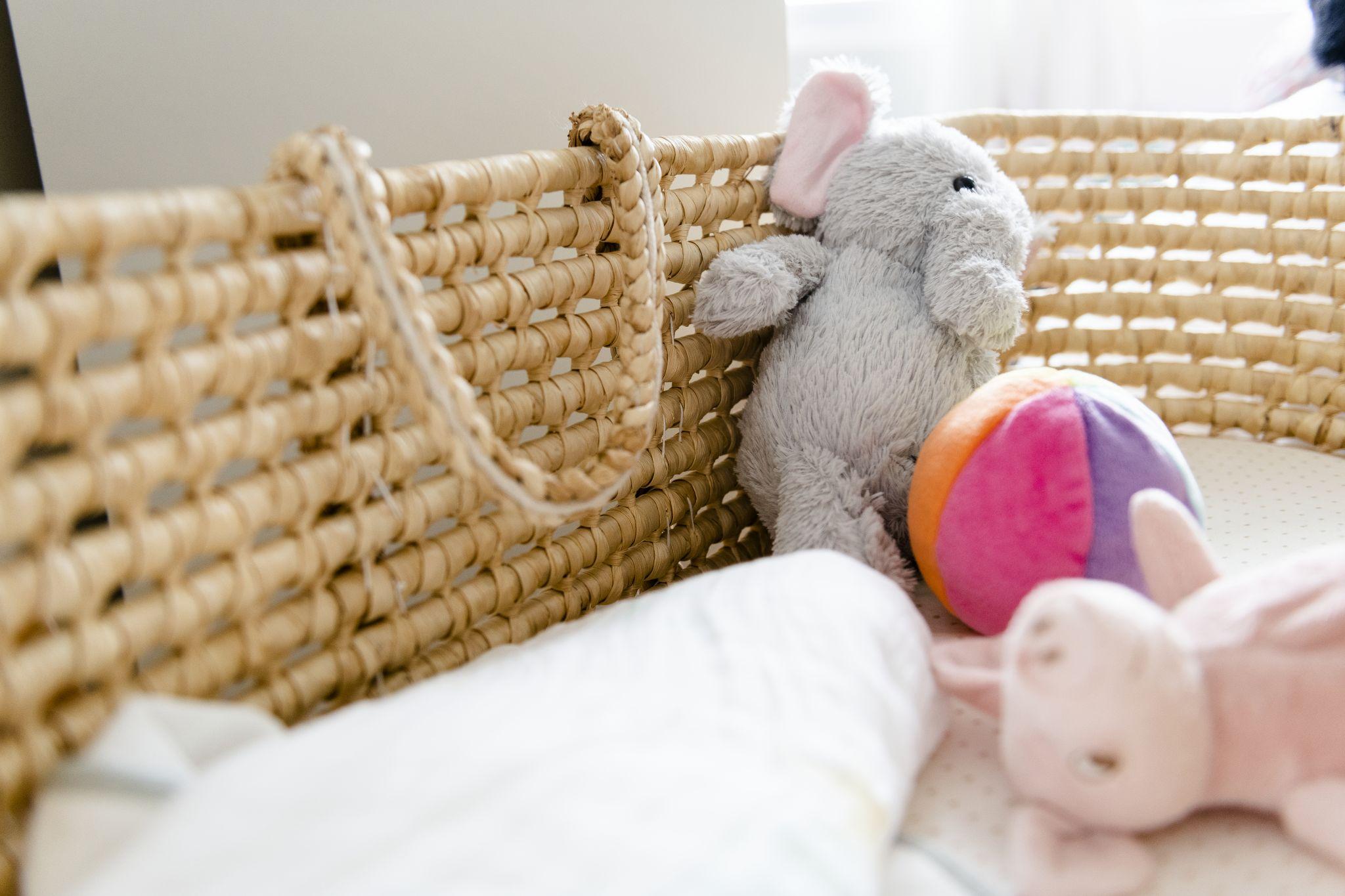 How to Design an Inspiring Bedroom for Creative Children