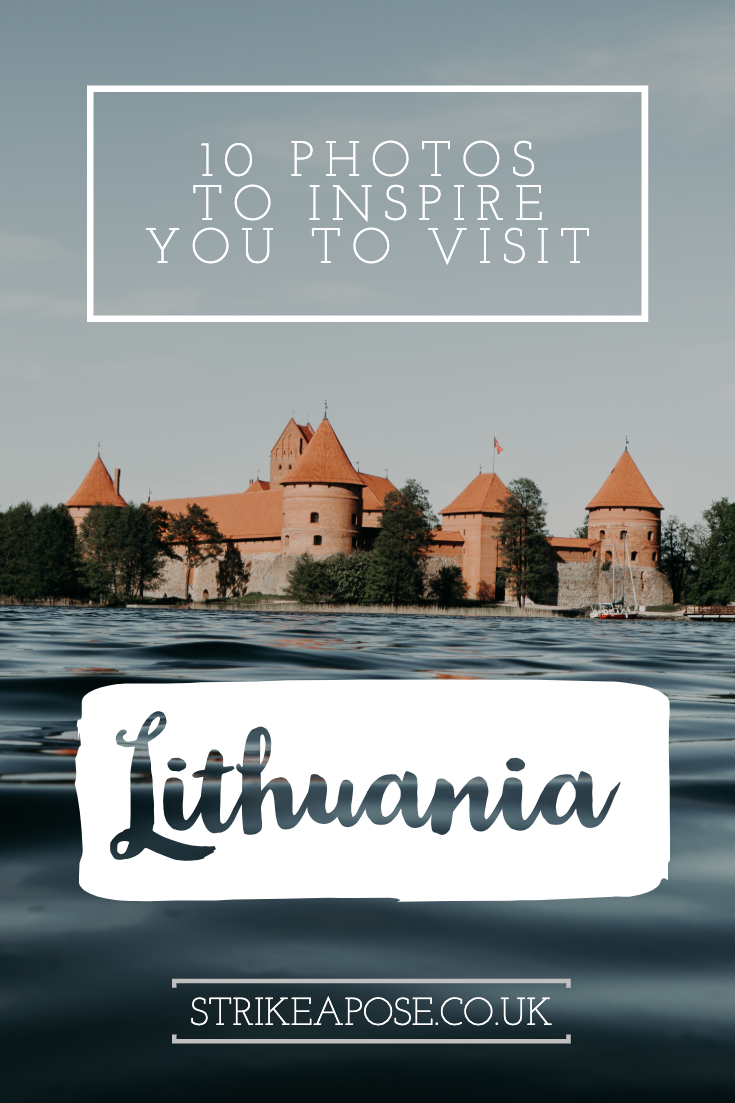 10 Photos to inspire you to visit Lithuania 1