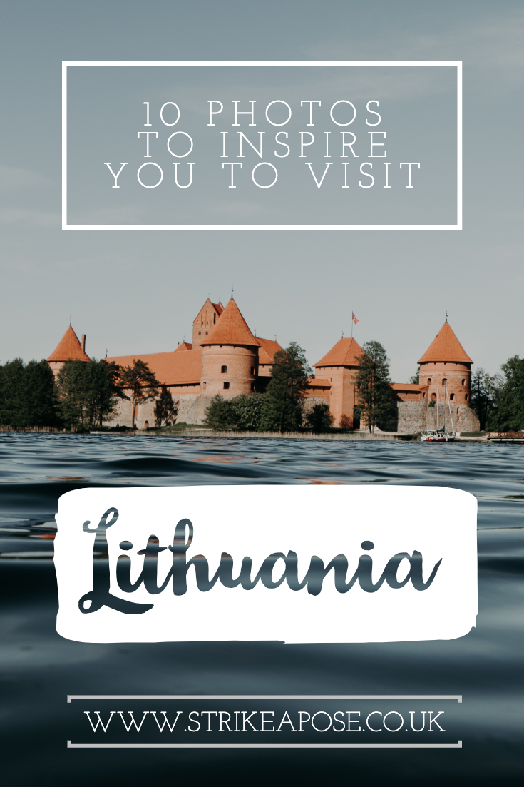 10 photos to inspire you to visit lithuania