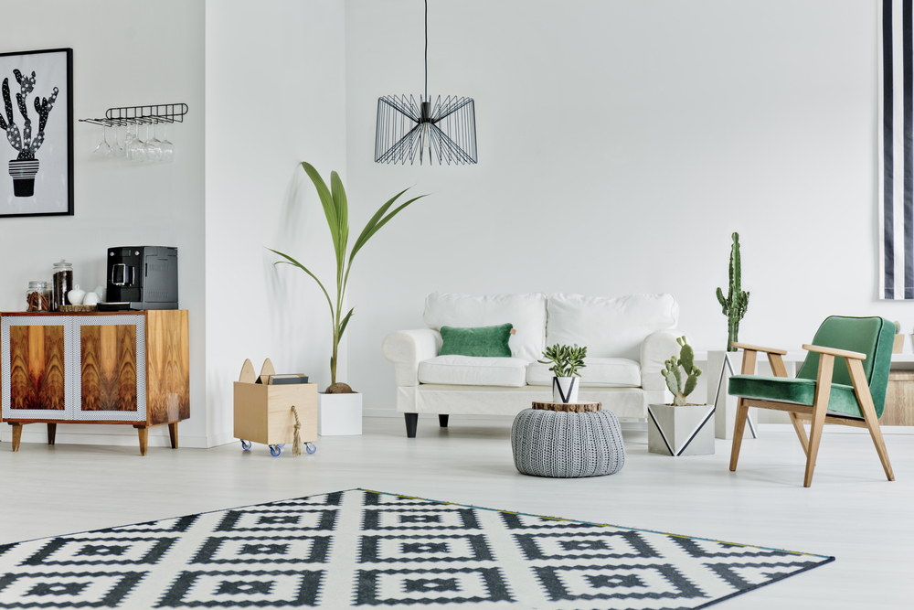 Modern furniture for the living room: 3 things to know before making your purchase 1