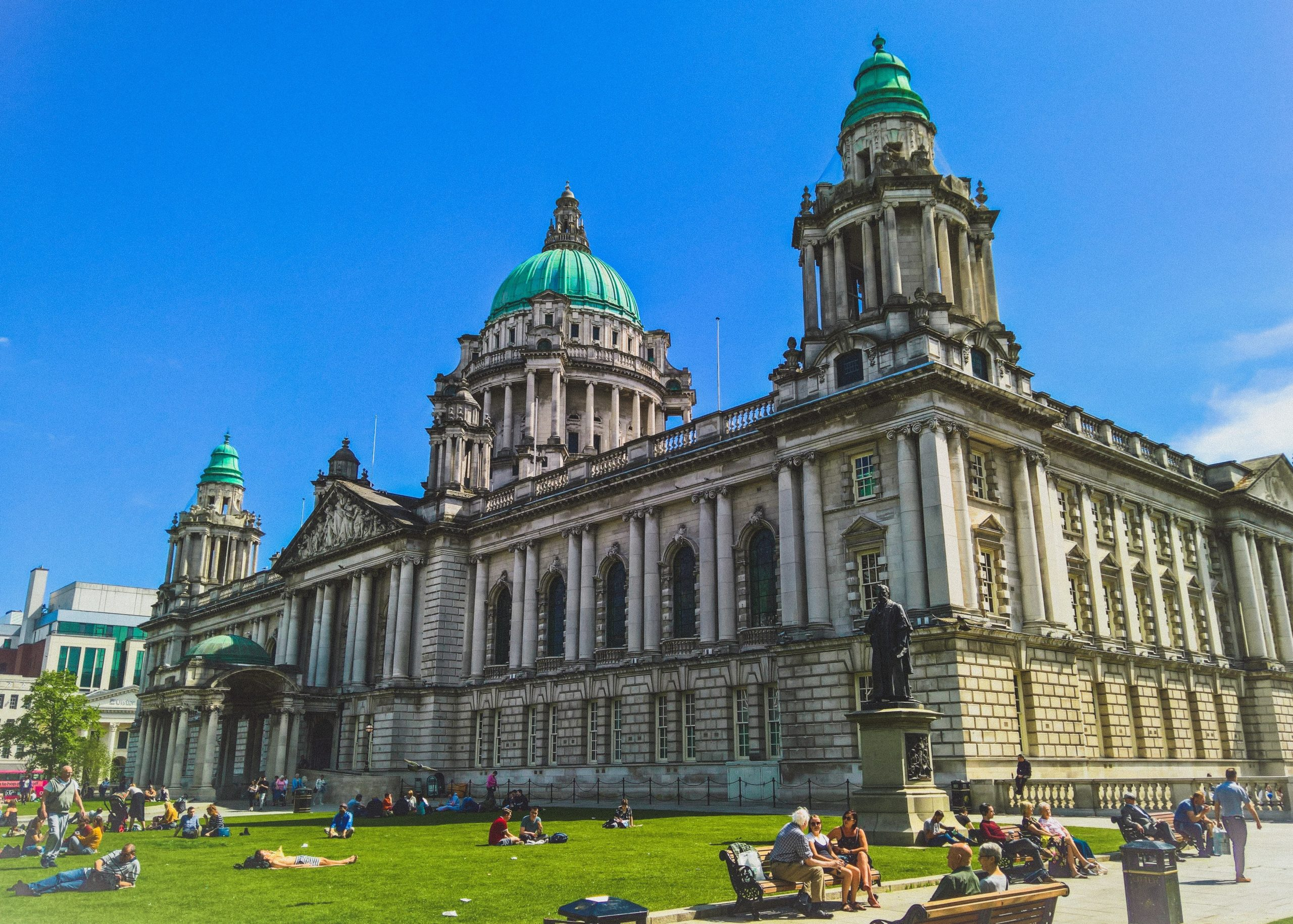 The Best Cities to Visit in the UK 2