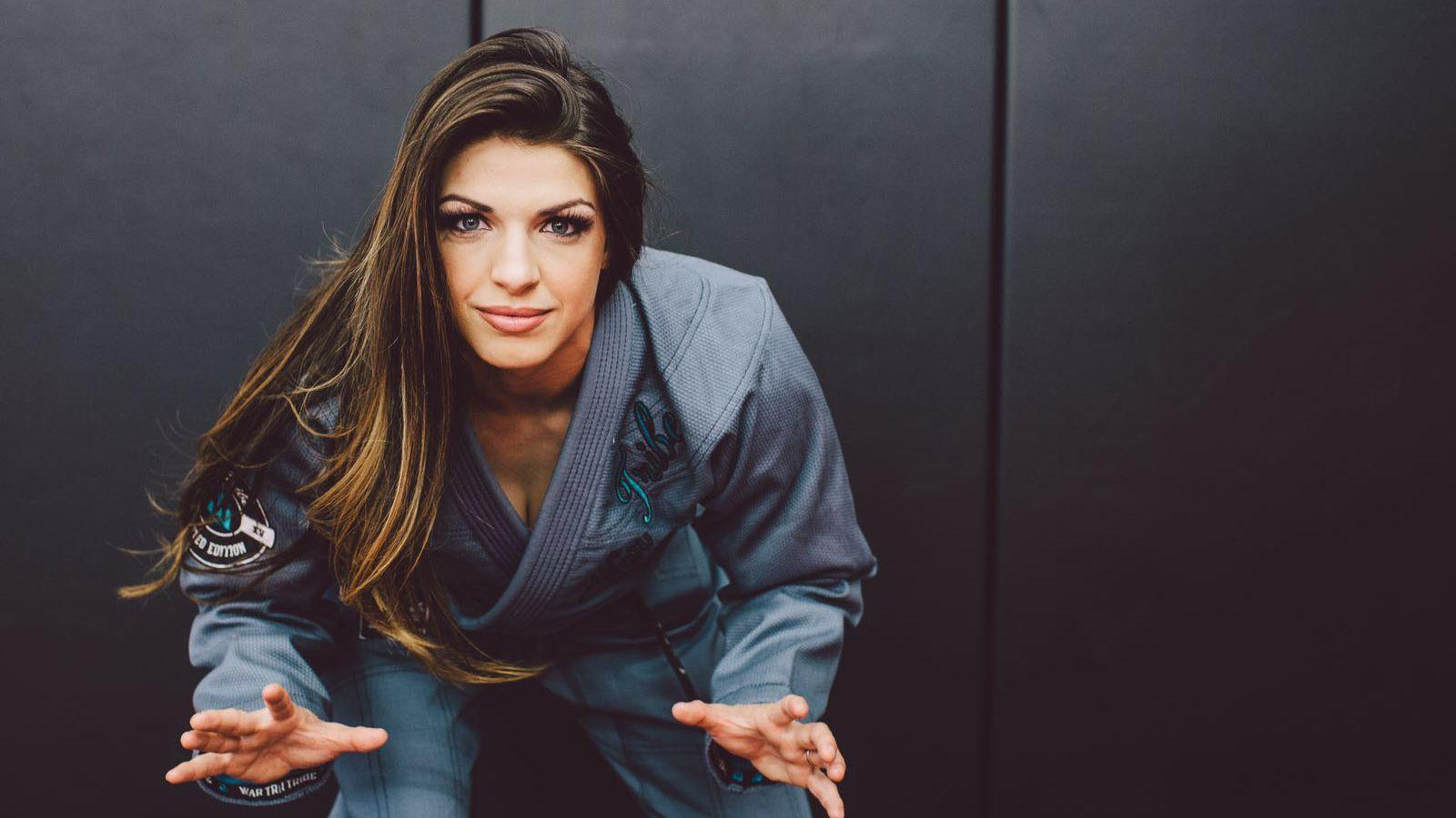 BJJ Gear for women: Why is it so important? 1