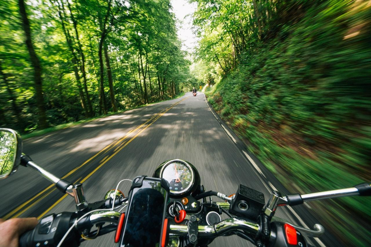 5 Things You Should Know About Motorcycle Travel 1