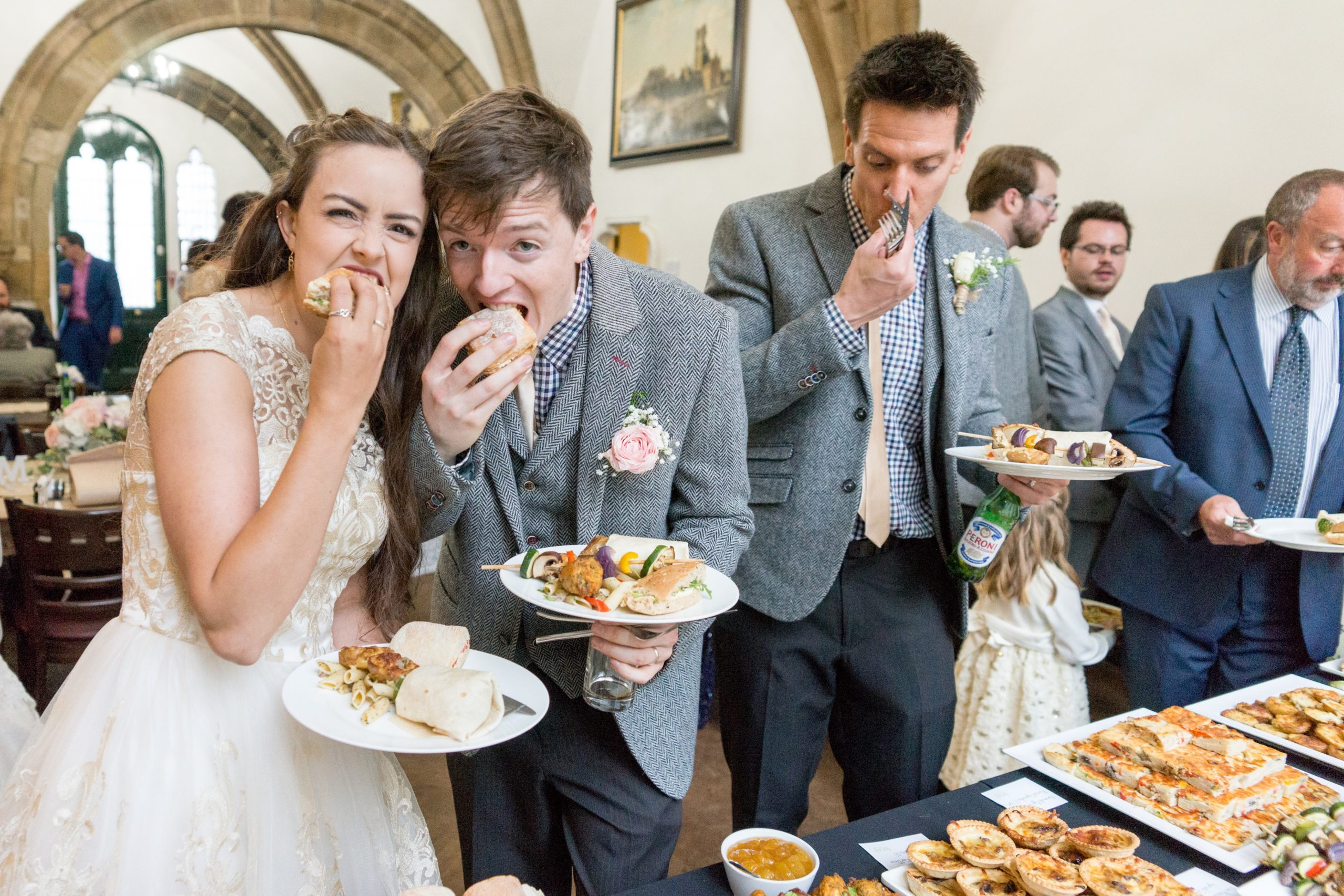 How to plan a sustainable and more eco-friendly wedding 6
