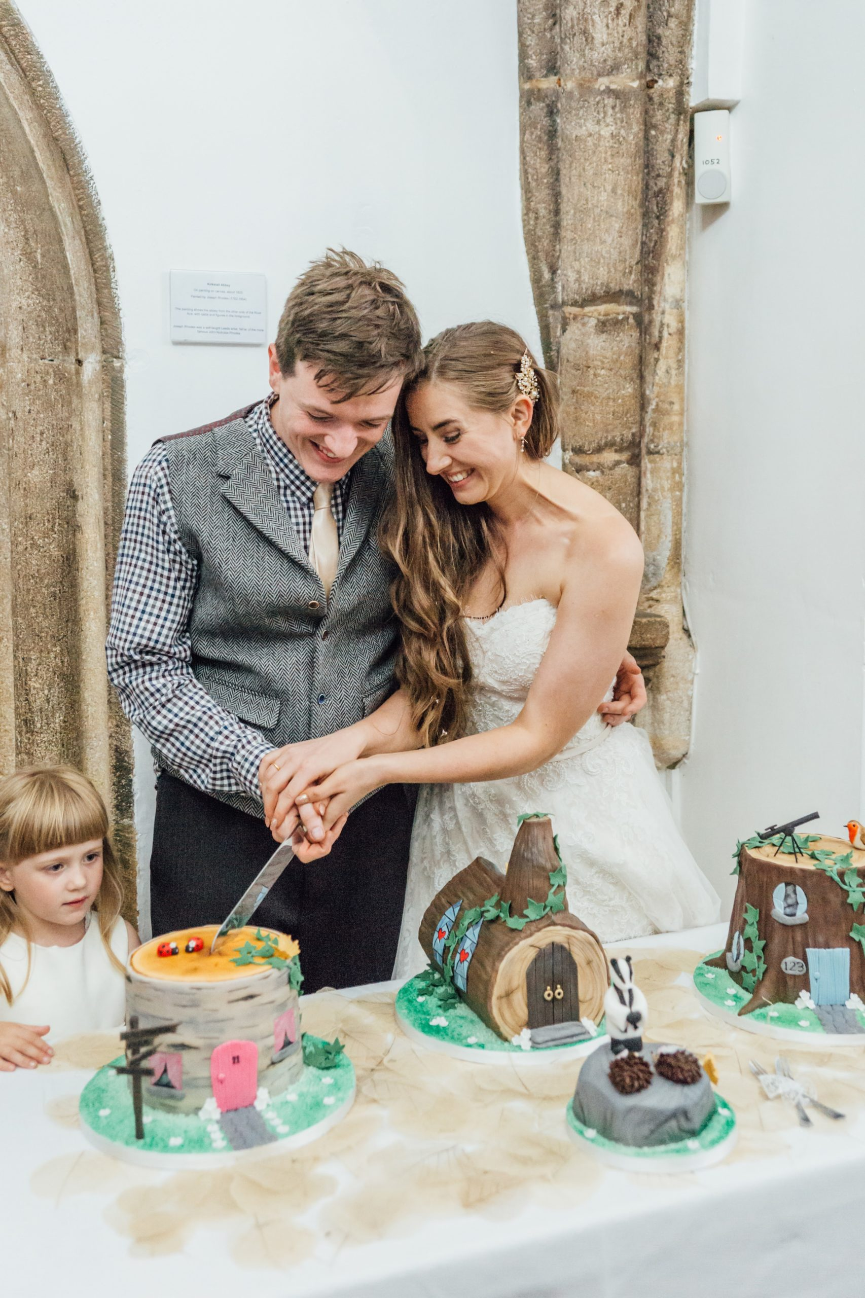 How to plan a sustainable and more eco-friendly wedding 10