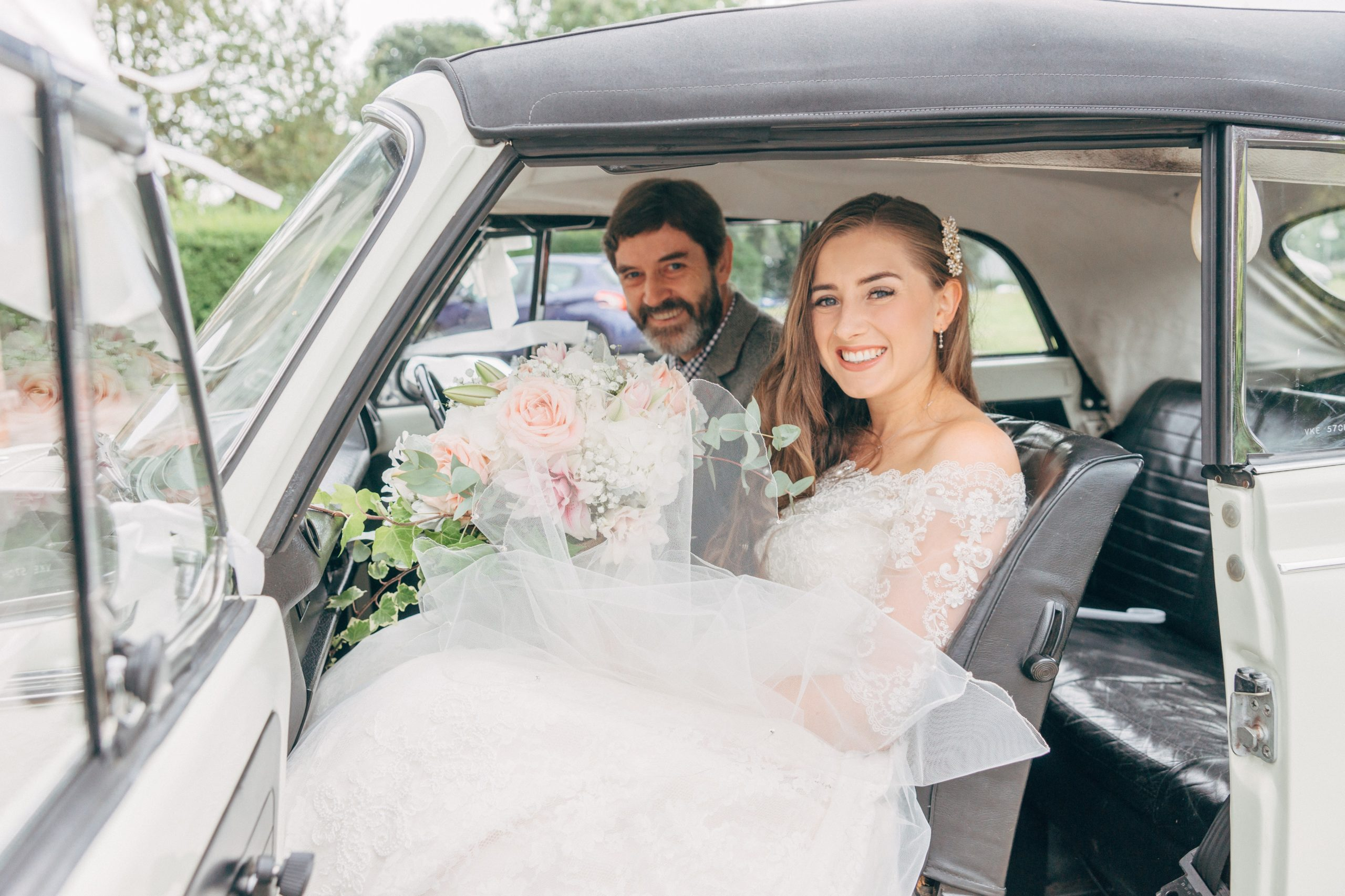 How to plan a sustainable and more eco-friendly wedding 2