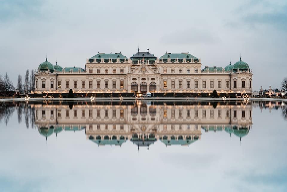 8 reasons to visit Austria 1