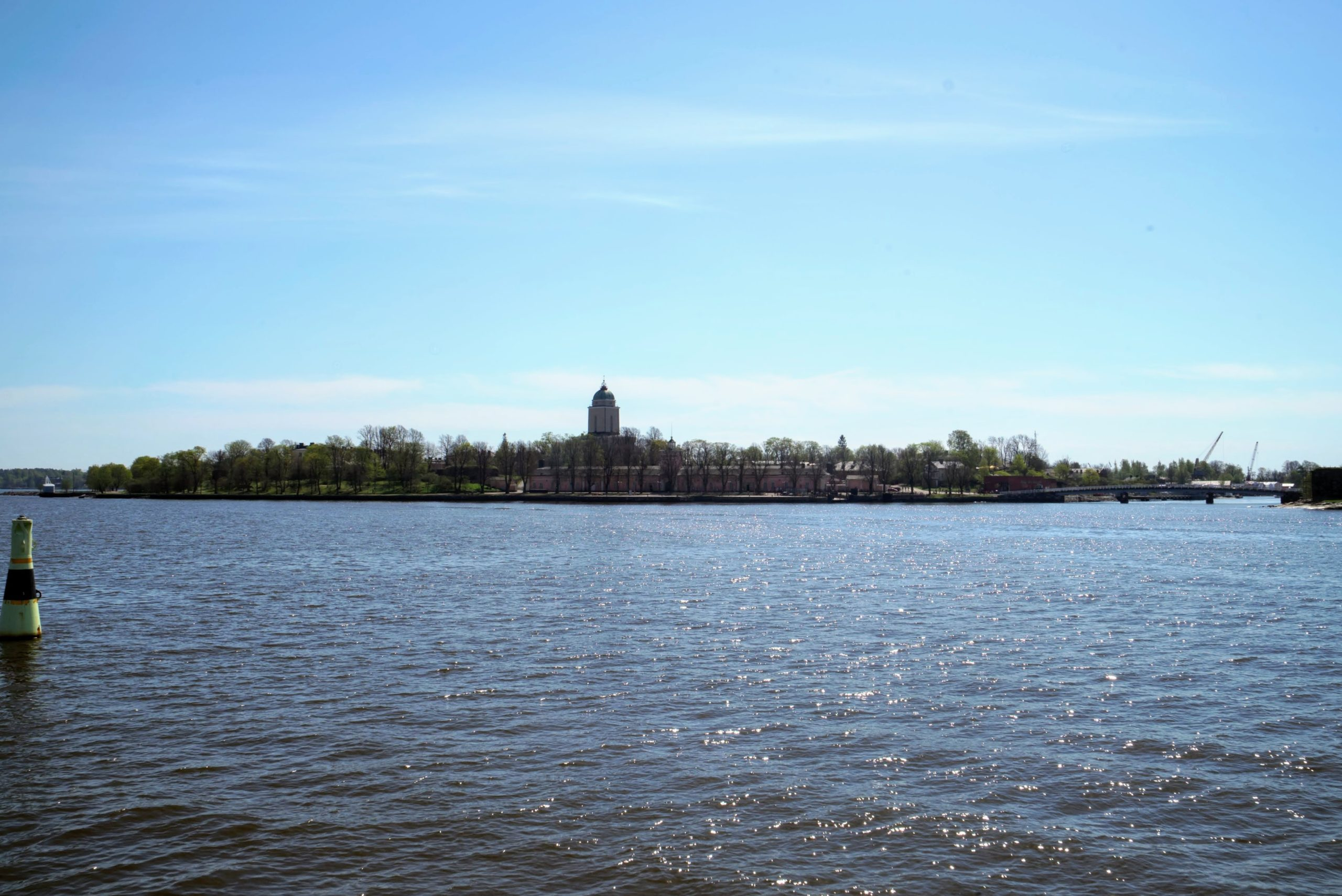 Finland Summer Travel Guide: Five Things to Do in Helsinki 3