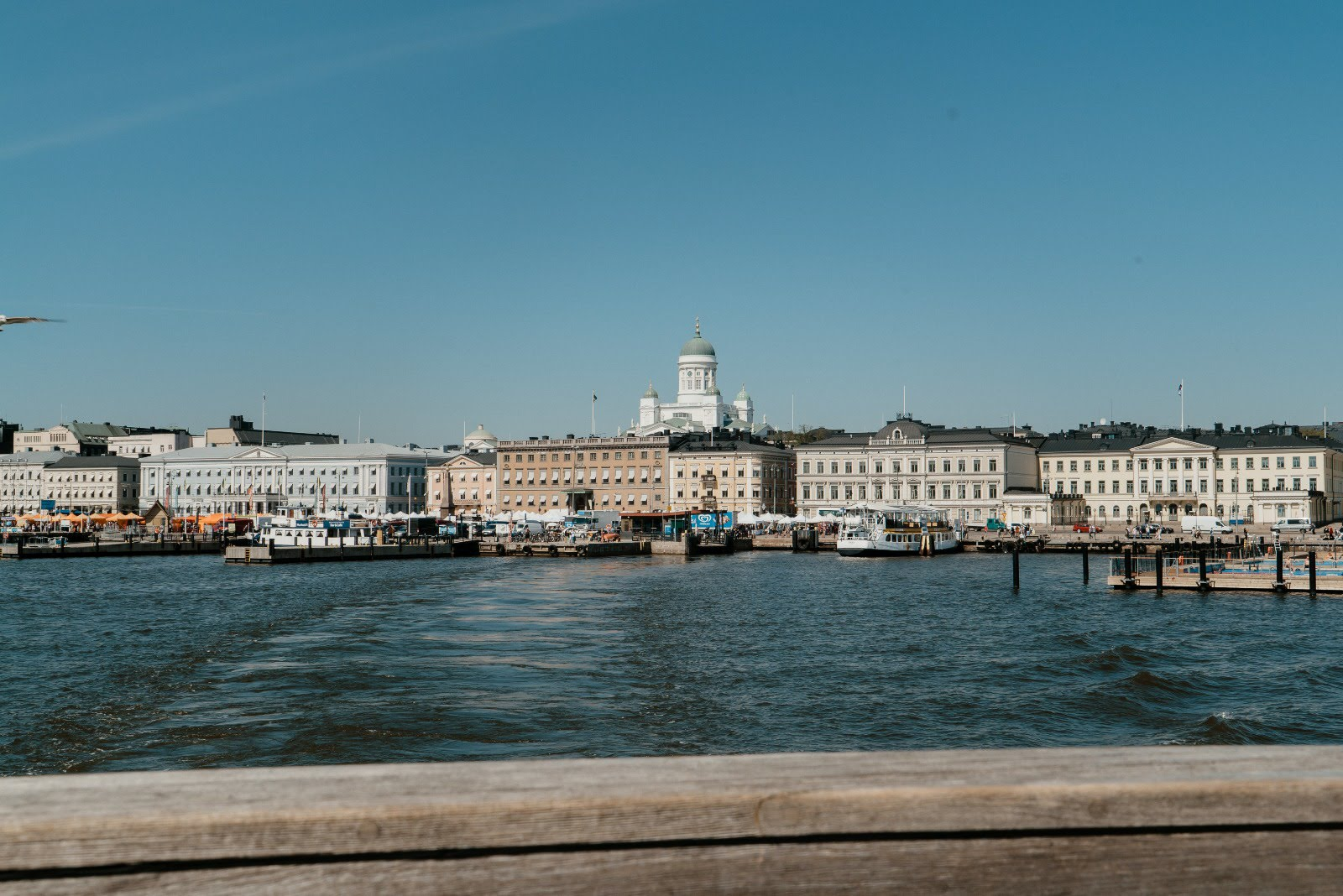 Finland Summer Travel Guide: Five Things to Do in Helsinki 4