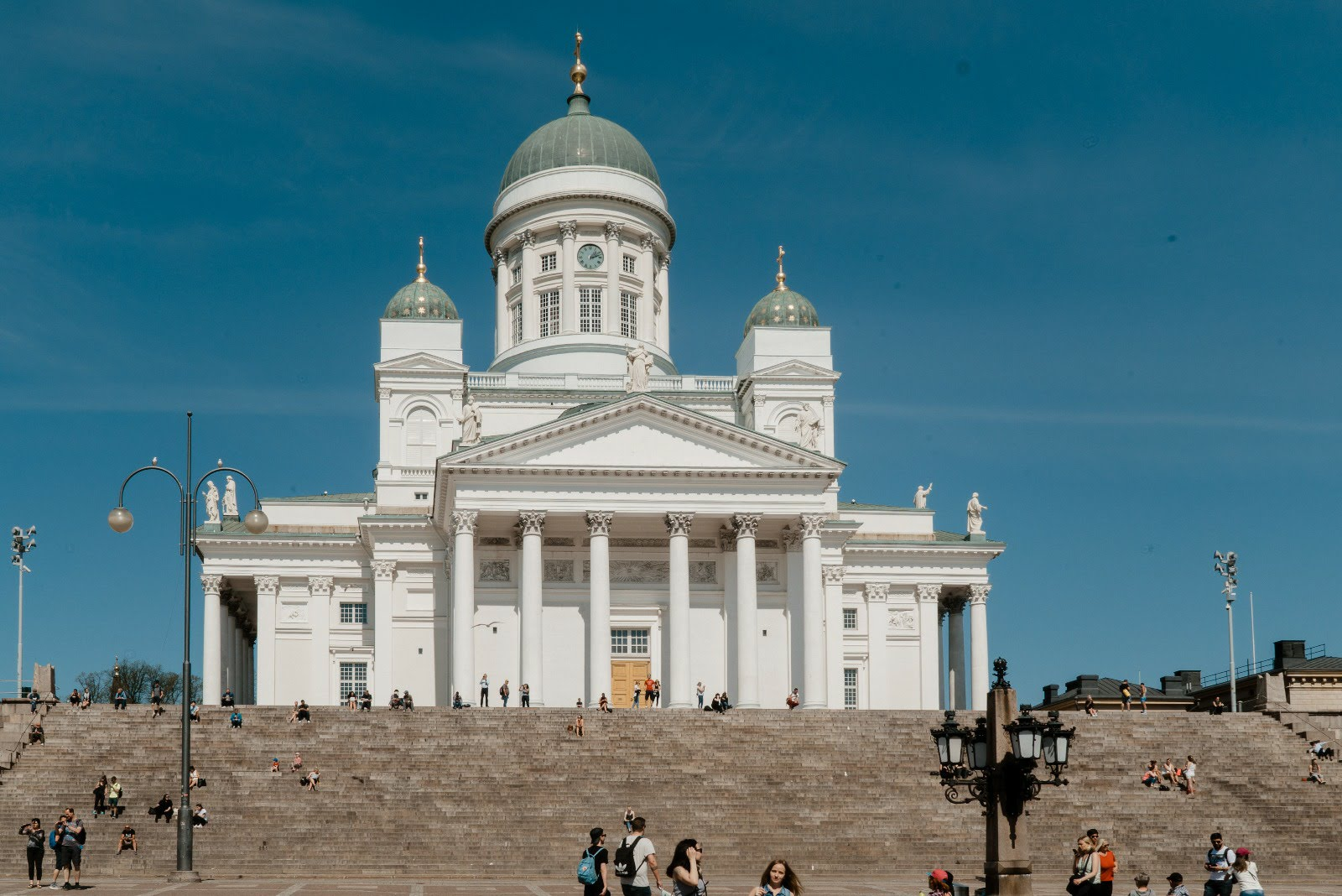 Finland Summer Travel Guide: Five Things to Do in Helsinki 1