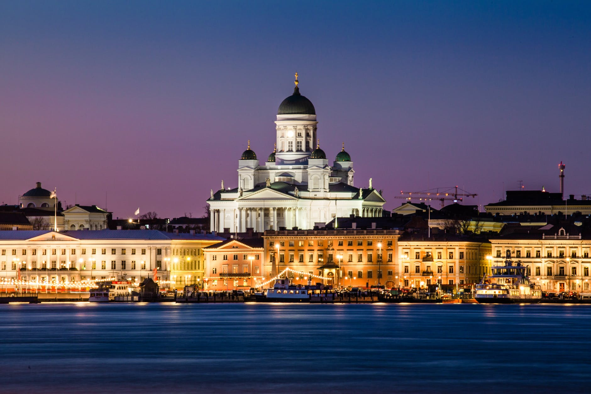Finland Summer Travel Guide: Five Things to Do in Helsinki 6