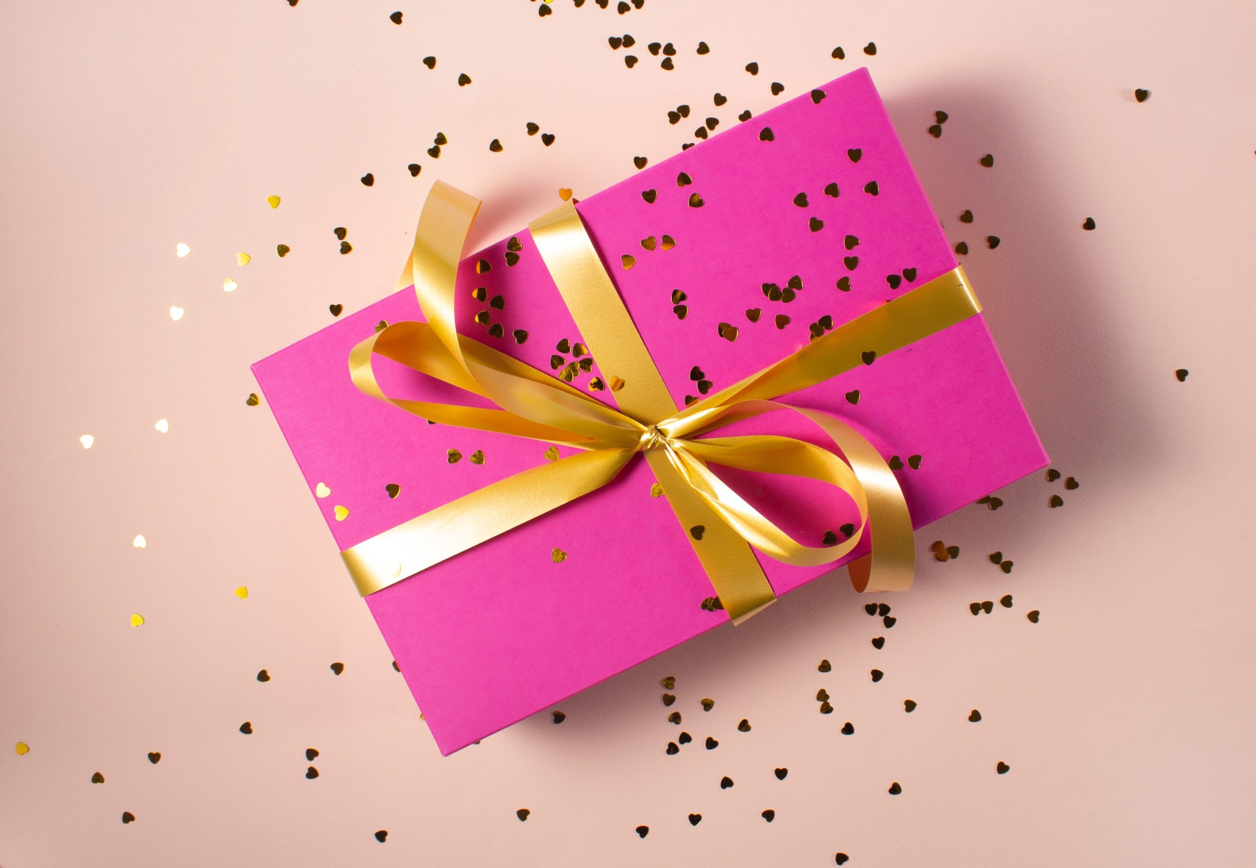 How to Find the Right Gift for Five Occasions 2