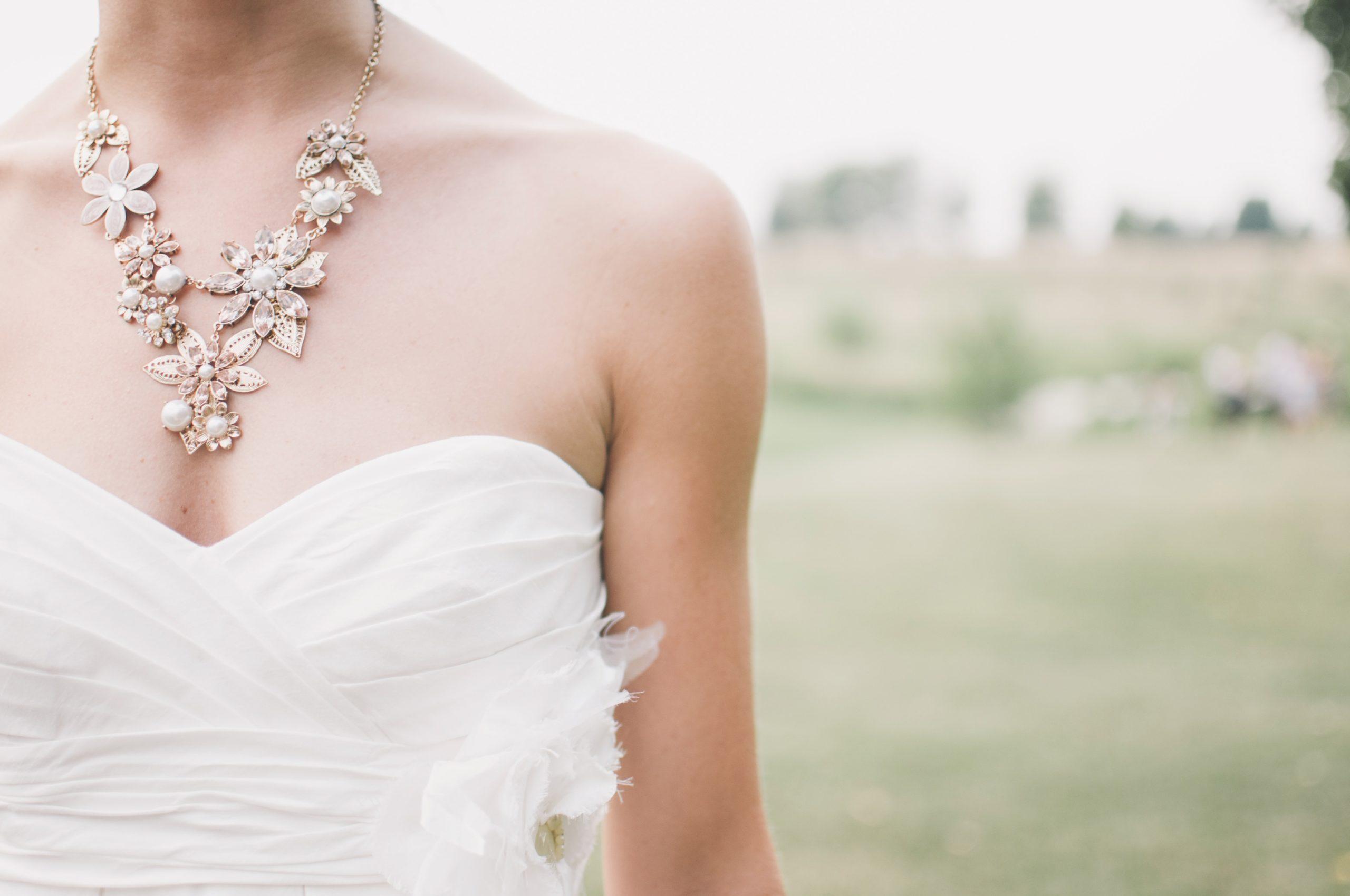 Wedding jewellery inspiration 2
